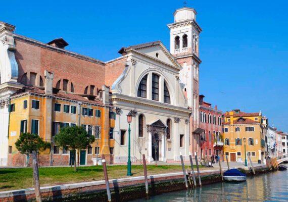 """Экскурсия """"Венецианские тайны: мифы, загадки и легенды..."""""""
