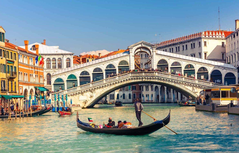 Экскурсовод в Венеции – Алена Страх
