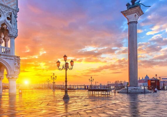Гид в Венеции – Алена Страх