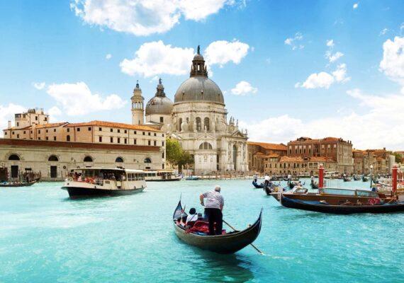 Туры в Венецию с русским гидом