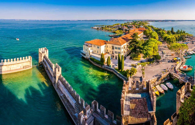 Озеро Гарда: туры с лицензированным гидом Аленой Страх